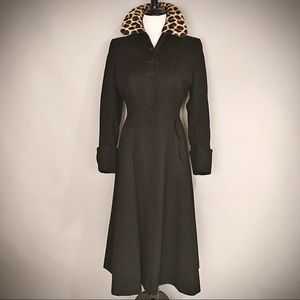Vintage 40's Coat Best's Apparel